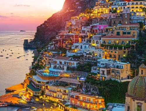 Rome and Amalfi Coast