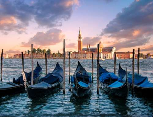 LUXURY VENICE EXPERIENCES