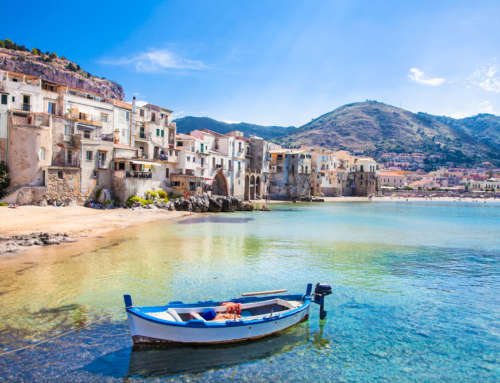 LUXURY SICILY EXPERIENCES