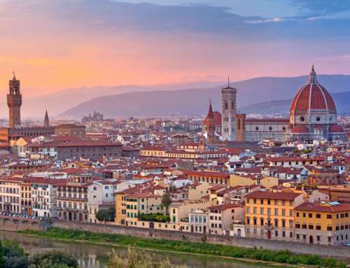 LUXURY TUSCANY EXPERIENCES